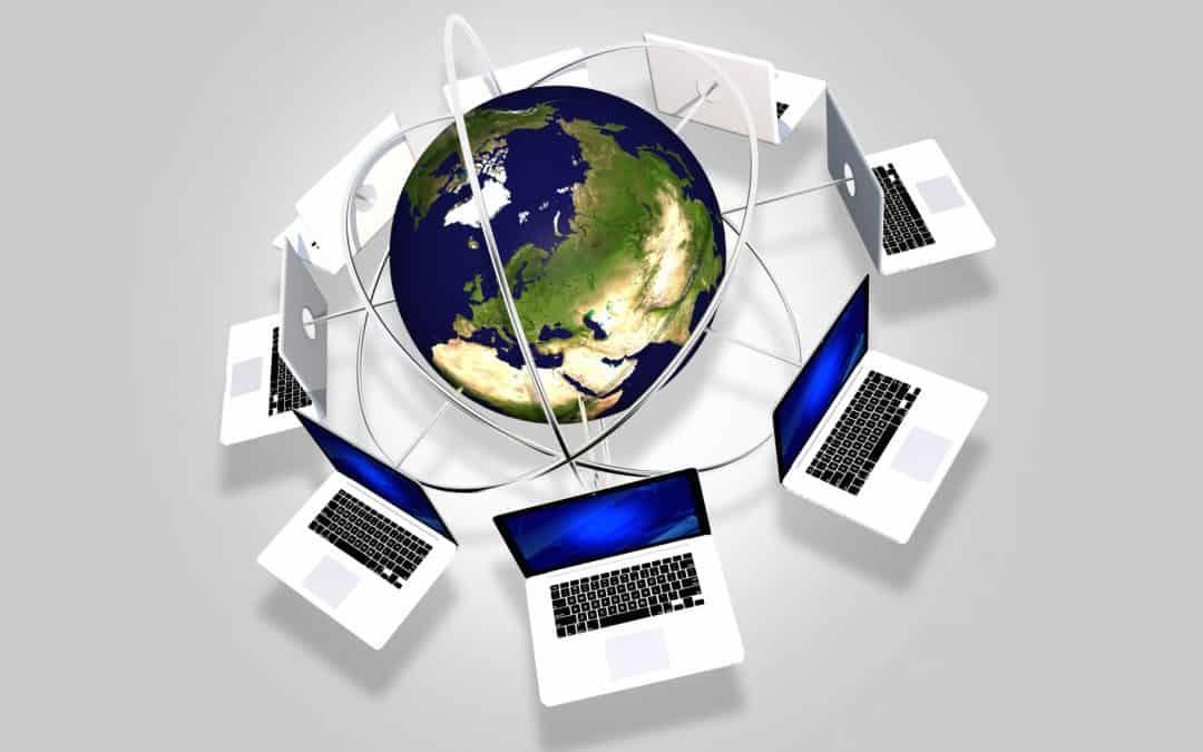 Aktivera din internettjänst via fiber