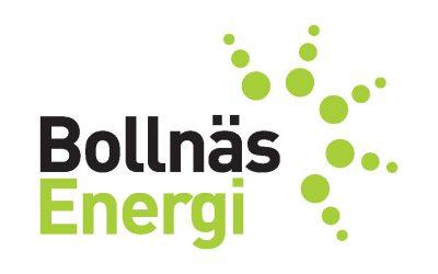 Falsk tävling i Bollnäs Energis namn