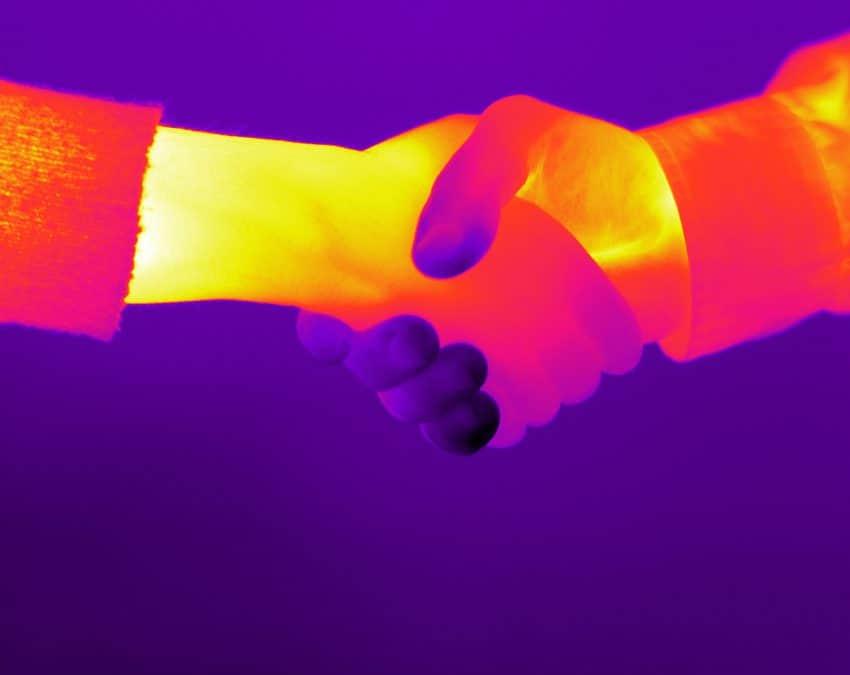 Nya allmänna avtalsvillkor – Fjärrvärme