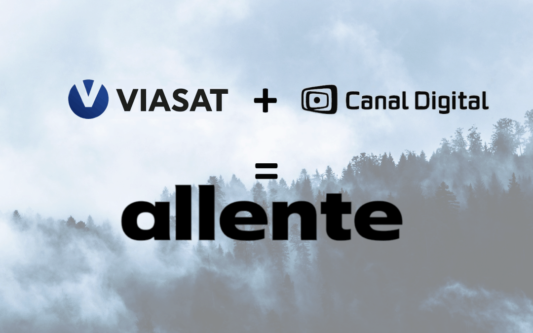 Viasat byter namn
